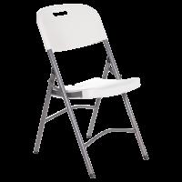 Пластмасов сгъваем стол 9936