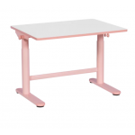 Ергономично детско бюро Carmen CR-0806 - розово