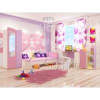 Обзавеждане за детска стая Алиса