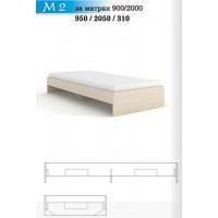 Модул Силия 2 - детско легло