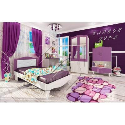 Детска стая Барби