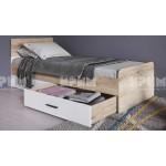 Легло с чекмеджета Сити 2025