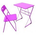 Roxy детско бюро със стол
