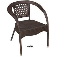 Стол от синтетичен ратан Малага 1169