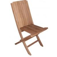 110 Стол Пергола от тиково дърво