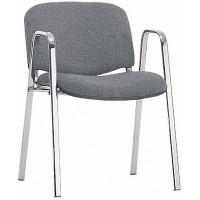 Посетителски стол ISO W CHROME