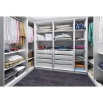 Модулни гардероби и дрешници DRESS