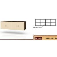 Надстройка за четирикрилен гардероб 160 см 1598