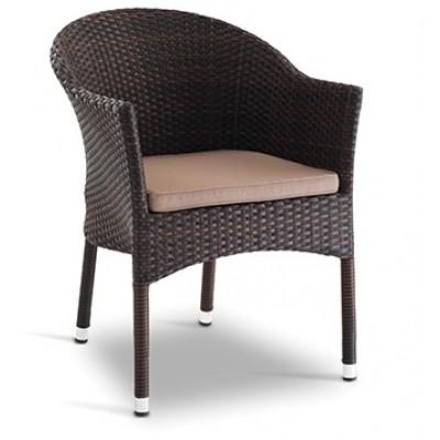 Стол от ратан 350
