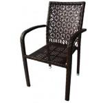 Стол от ратан 59-2