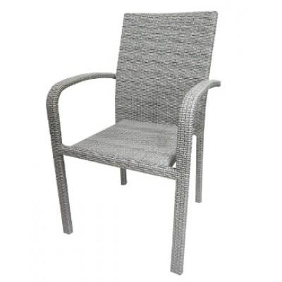 Стол от ратан 59