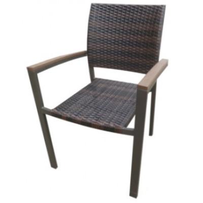 Стол от ратан AM-3009