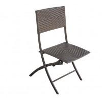 Стол от ПВЦ ратан 21009