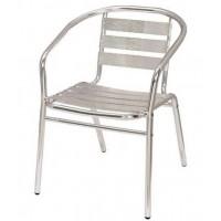 Стол от алуминий HD