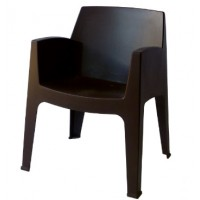 Градински стол от полипропилен Стон