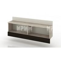 БЕСТА 88 - модул хоризонтална стенна етажерка