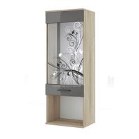 БЕСТА 79 - модул стенен шкаф с принт