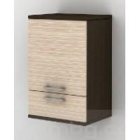 Стенен холен шкаф с 1 врата и 1 чекмедже Колт Модул 54