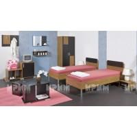 Хотелско обзавеждане с единични легла Малага
