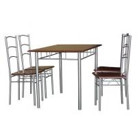 Комплект маса и четири стола TW-624