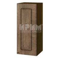 Горен кухненски шкаф 30 см Сити ВФ-дъб натурал-06-1