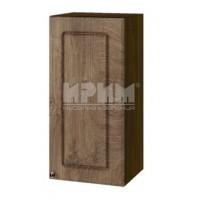 Горен кухненски шкаф 35 см Сити ВФ-дъб натурал-06-16