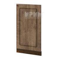 Врата за вградена съдомиялна 45 см Сити ВФ-Дъб натурал-06-38