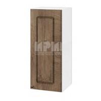 Горен кухненски шкаф 30 см Сити БФ-дъб натурал-06-1