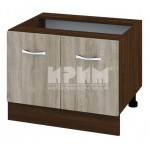 """CITY ВС - 32 кухненски долен шкаф за """"Раховец"""" 60 см без горен плот"""