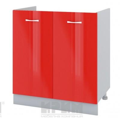 CITY БЧ - 430 кухненски долен шкаф за бордова мивка