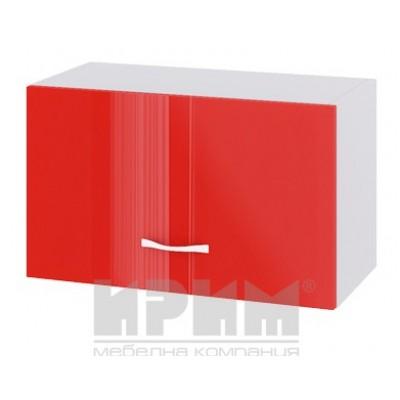 CITY БЧ - 15 кухненски горен шкаф 60см с една хоризонтална врата
