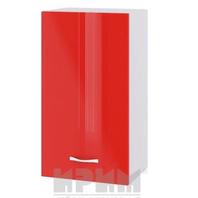 CITY БЧ - 402 кухненски горен шкаф 40 см с една врата - ляв и десен