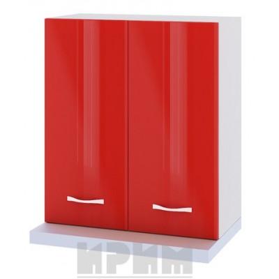 CITY БЧ - 413 кухненски горен шкаф 60см шкаф за аспиратор