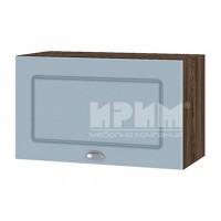 Горен кухненски шкаф 60 см Сити ВФ-Деним мат-06-15