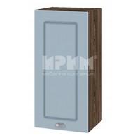 Горен кухненски шкаф 35 см Сити ВФ-Деним мат-06-16
