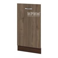 Врата за вградена съдомиялна 45 см Сити ВО - 38