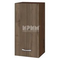 Горен кухненски шкаф 35 см с 1 врата Сити ВО - 16