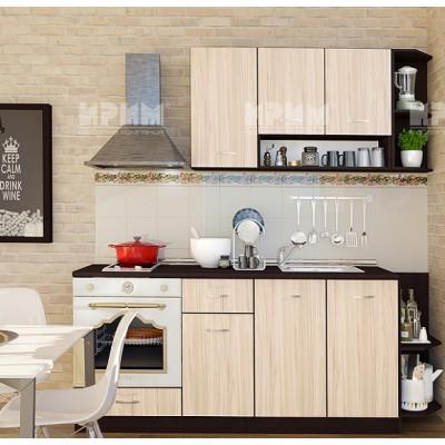 CITY 234 кухня 210 см