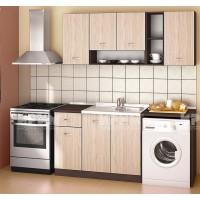 CITY457 кухня 185 см