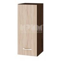 Горен кухненски шкаф с една врата Сити ВА 1