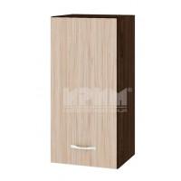 Горен кухненски шкаф с една врата Сити ВА 16