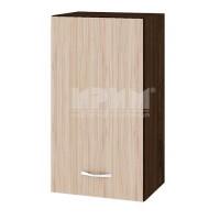 Горен кухненски шкаф с една врата 40 см Сити ВА 2