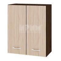 Горен кухненски шкаф с две врати 60 см Сити ВА 3
