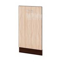 Врата за вградена съдомиялна 45 см Сити ВА - 38