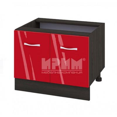 "CITY ВЧ - 32 кухненски долен шкаф 60 см шкаф за ""РАХОВЕЦ"""