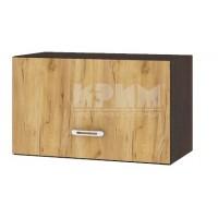 CITY ВД - 115 кухненски горен шкаф 60 см шкаф с една хоризонтална врата