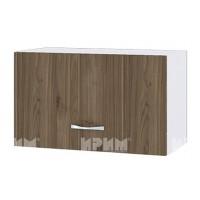 Горен кухненски шкаф 60 см с 1 хоризонталнa вратa Сити БО - 15
