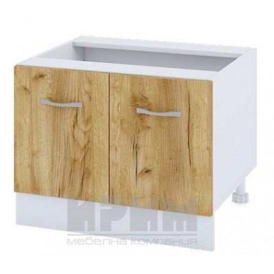 "CITY БДД - 32 кухненски долен шкаф 60 см шкаф за ""РАХОВЕЦ"""