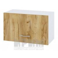 CITY БД - 315 кухненски горен шкаф 60 см с една хоризонтална врата