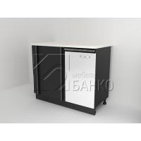 Долен кухненски шкаф за ъгъл Д7